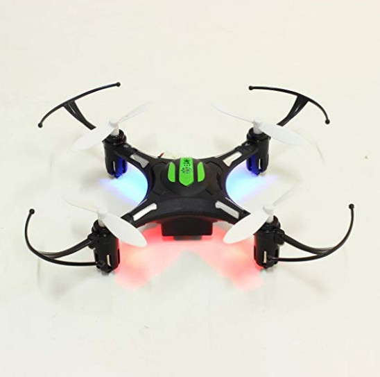 best mini drones with camera