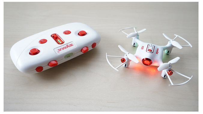 Top 10 Best Mini Drones in 2019 - Best Guide For Drone Lovers - MR