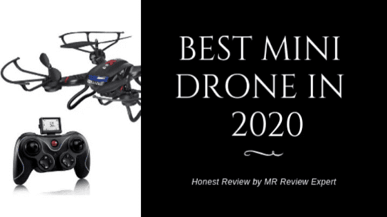 Best Mini Drones in 2020
