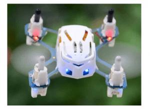 husban nano drone