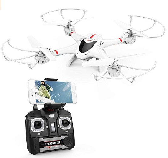 complete package best nano drone