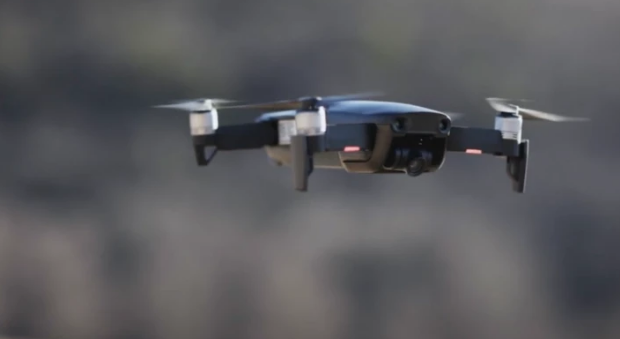 dji mavic air best nano drone in 2019