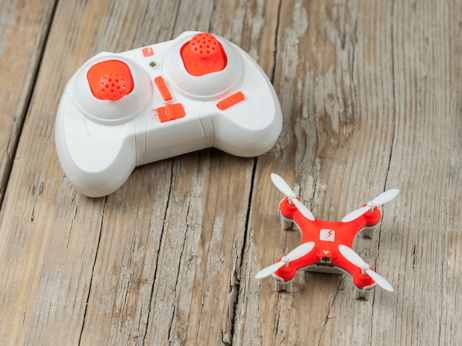 nano drone complete review