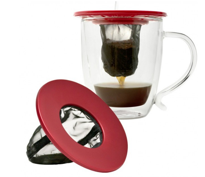 THE PRIMULA SINGLE SERVE COFFEE BUDDY