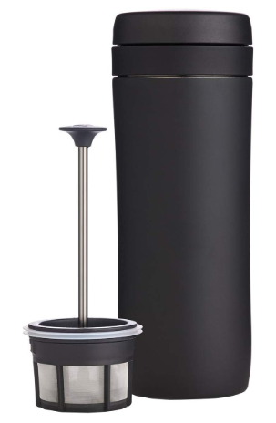Espro Travel Coffee Press – French Press Lovers