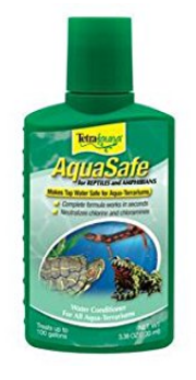 Fish Water for 20 Gallon Fish Tank
