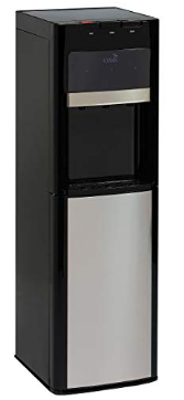 OASIS PREMIUM BOTTOM LOADING WATER DISPENSER