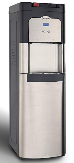 WHIRLPOOL water dispenser
