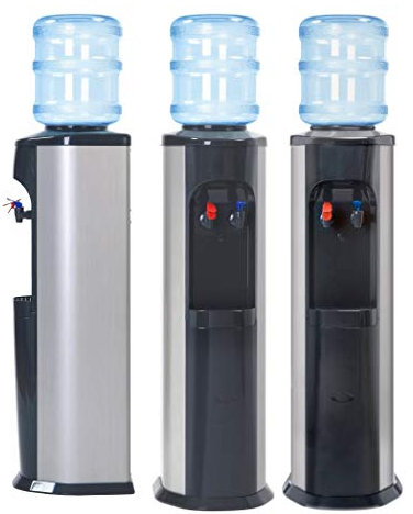 CLOVER'S B14A HOT AND COLD WATER DISPENSER