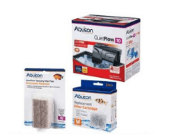 Aqueon QuietFlow LED PRO Aquarium Power Filter