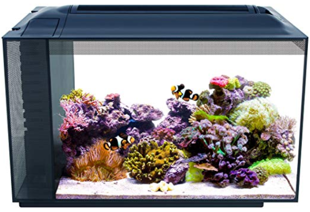 Fluval SEA EVO XII Aquarium kit – Stylish Honeycomb Design