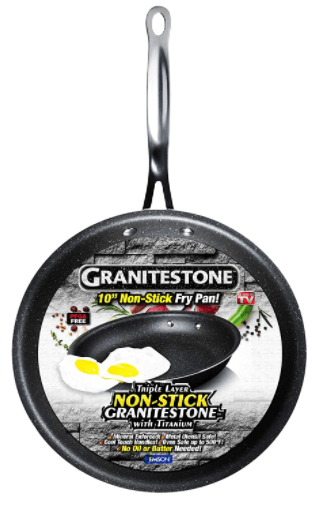 best granite frying pan