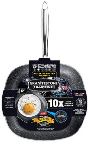 best granite pan