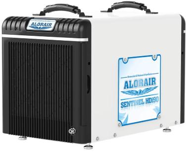 ALORAIR Sentinel HDi90 Dehumidifiers – Best for Basement & Crawlspace