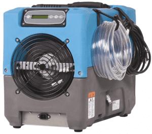Dri-Eaz Revolution LGR Commercial Dehumidifier – Up to 17 Gallon Water Removal Per Day