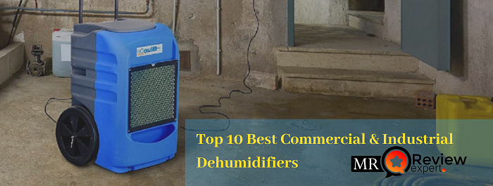 Best Dehumidifiers 2020.Best Commercial Dehumidifier Buyer S Guide 2020 Mr