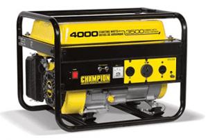 champion dual fuel generator 3500