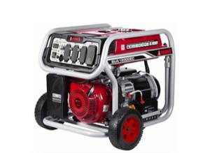 Ai Power SUA12000EC 12000 W Gas Generator with Electric Starter