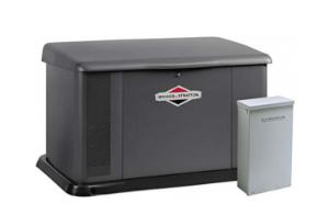 Briggs & Stratton 40346 home standby generator