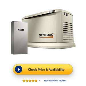 Best Whole House Generator in 2020
