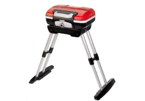 Best propane grill for camping