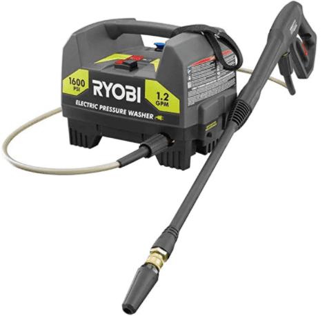 Roybi electric Pressure Washer