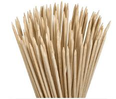 Jungle Stix Marshmallow Roasting Sticks
