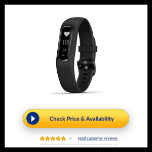 best fitness tracker for small wrist review