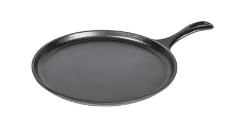 best Iron Griddle With Easy-Grip Handle