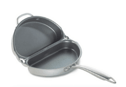 best non stick omlete pan review
