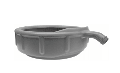 Gallon Open Top Drain Pan