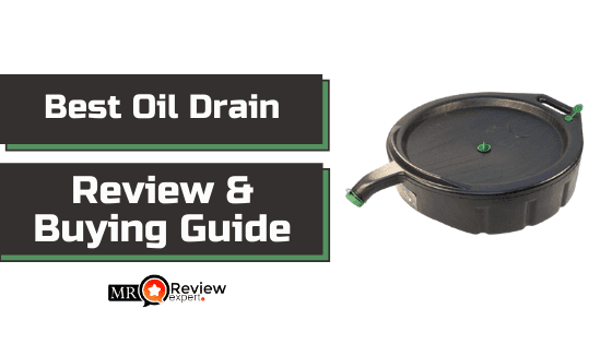 best oil drain