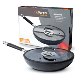 best non stick pan without telfon review
