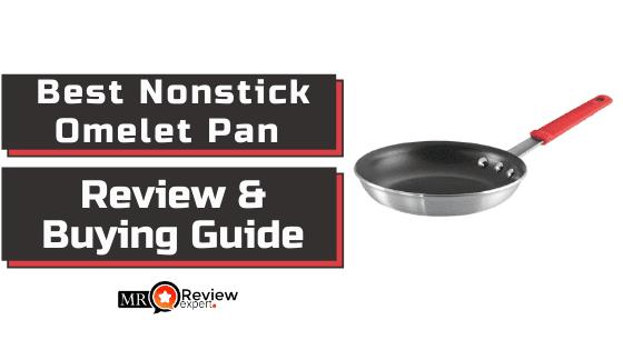 best nonstick omelet pan