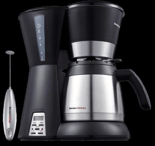 top coffee maker in 2021