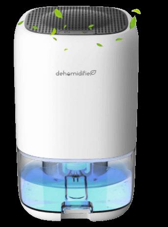 Best mini Dehumidifiers for Bedroom