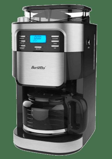 Barsetto Brew Automatic best Coffee Maker