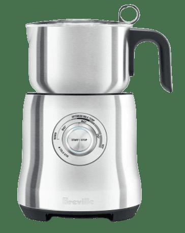 Breville Milk Cafe Milk rother 2021