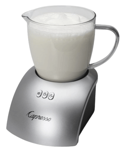 Capresso frothPLUS Automatic Milk Frother