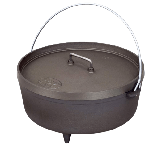 GSI Outdoors Hard complete guide Dutch Oven