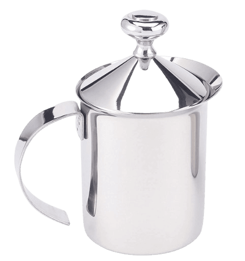 HIC Milk Creamer Frother Cappuccino Coffee