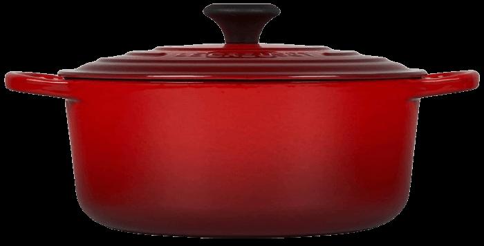 Le Creuset Enameled best 10 dutch oven