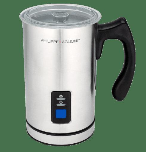 MatchaDNA Premium Automatic Milk Frother