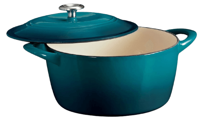 Tramontina Enameled best dutch oven for sale
