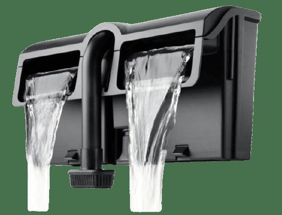 Aqua-Tech Power Aquarium Filter fish tank