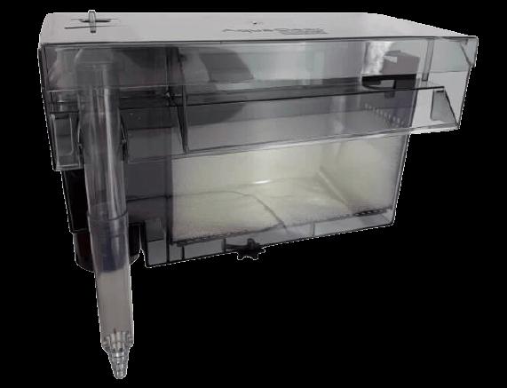 AquaClear Power Filter fish tank