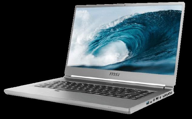 best ultra thin light laptop