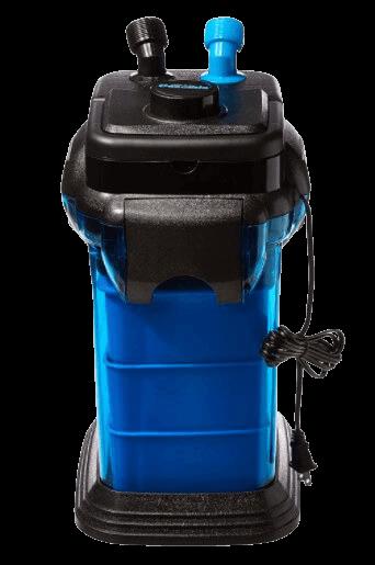 Penn-Plax Aquarium Canister Filter best fish tank