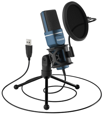 Best computer microphones to buy in 2021