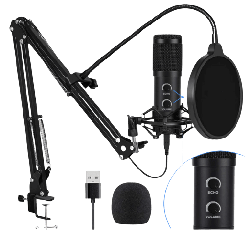 upgraded_USB_condenser_microphone_for_computer
